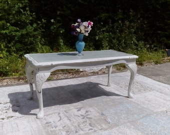 Lovely Shabby Chic Coffee Table.