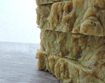 Organic Dandelion Soap | Certified Vegan and Cruelty-Free