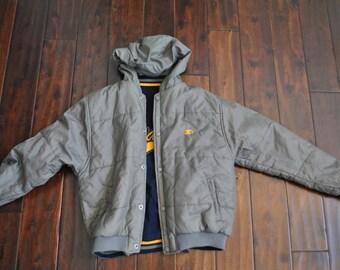 Vintage Starter Reversable Jacket Sz S