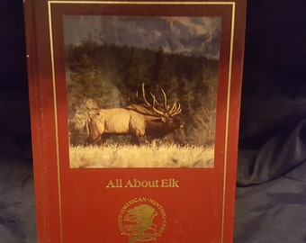 All about elk