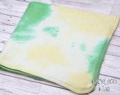 Cotton Baby Blanket - Lem...