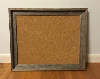 Decorative Bulletin Board/Framed Bulletin Board