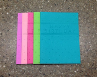 Birthday cards in bulk- 50 cards