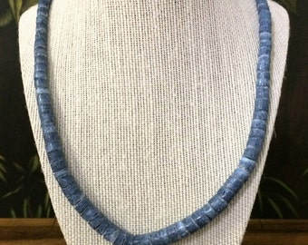25'' lapis necklace