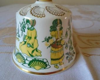 Hammersley collectors bell 1979