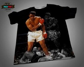 Muhammad Ali All Over