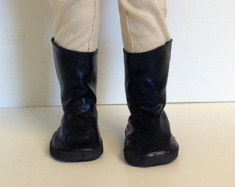 18 Inch Doll,Equestrian Boots,Dressage, Horse Riding Boots -- * By Order Only*