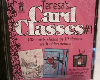 Teresa's Card Classics