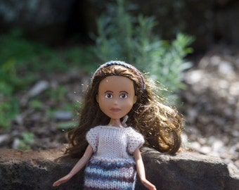 Tuscany from The Natural Dolls Co.
