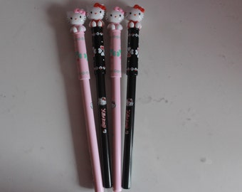 Kawaii/ Cute Hello Kitty pen