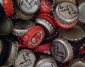200 Bottle Caps