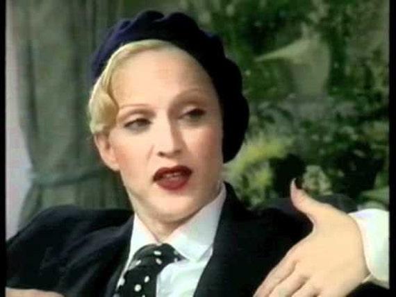 Madonna Erotica-Bedtime Stories Era 6 DVD Set Rare