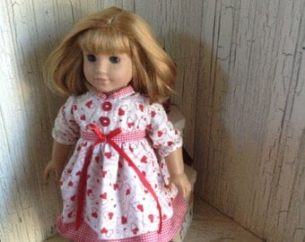 "18"" Doll Clothes Fit American girl doll"