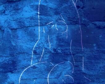 Blue Series Part eleven