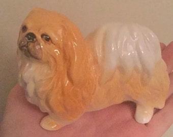 SylvaC Pekingese dog