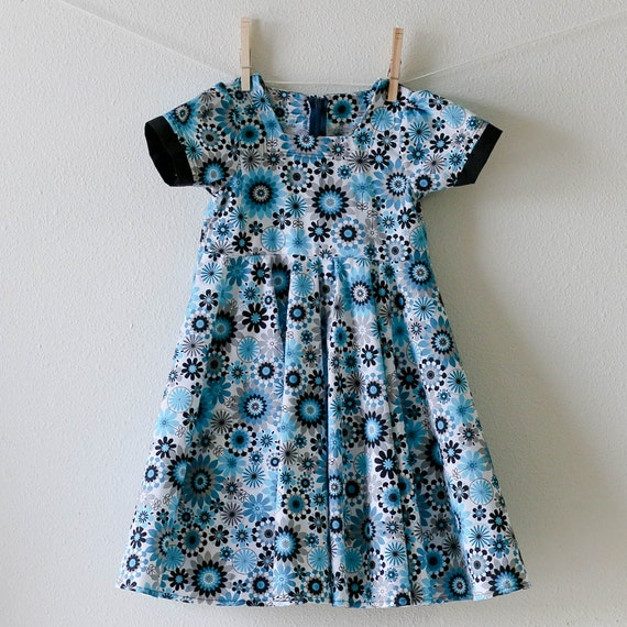 Toddler Dress 2T Modest Toddler Dress Prairie Style