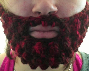 Bobble Beard