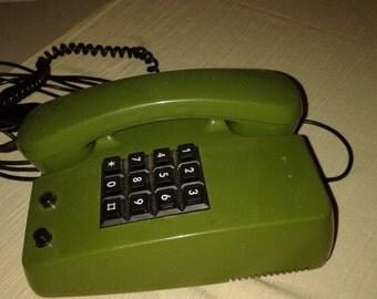 VINTAGE TELEPHONE TELEFON