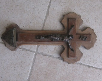 Cross old 30cm, french