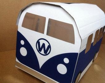 Campervan Postbox