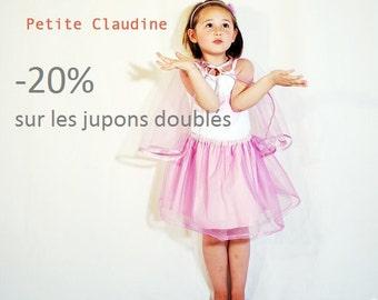 Petticoat Princess size 2