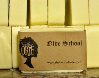 Olde School (100% Pure Castille)