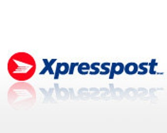 Xpresspost shipping upgrade to the US