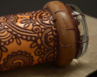 Kaleidoscope - Mehndi, Oriental Handmade Collectible Toy