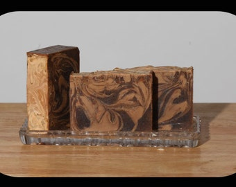 CTS Coffee Soap