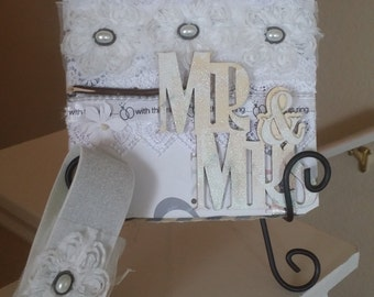 Mr. and Mrs Journal