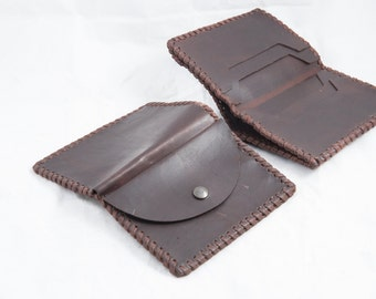78 with the purse exterior leather wallet