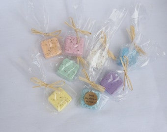 80 Party Favors, Bridal Shower Favors, Baby Shower or Birthday Party Favors