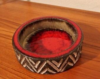 Løvemose fat lava shell