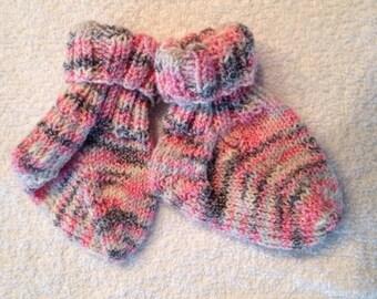 Wee socks for wee ones