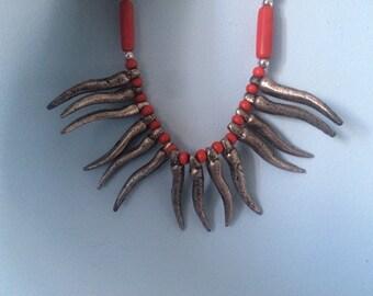 Unique necklace!!!!