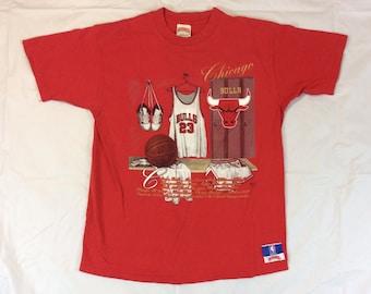 Vintage Michael Jordan shirt sz XL