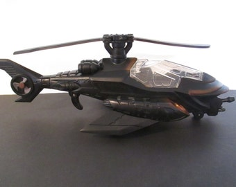 BATMAN HELICOPTER