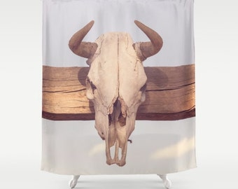 Western Shower Curtains Etsy