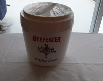 BEAFEATER  Bucket for  ice  cube