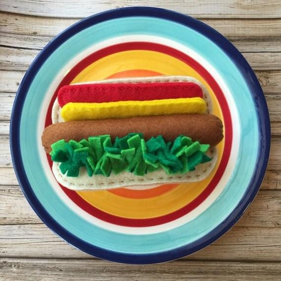 hot dog play
