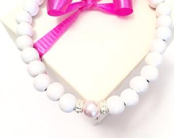 White Balance bracelet