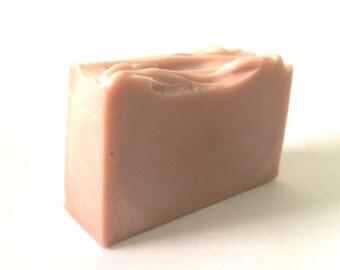 Sweet Citrus Soap