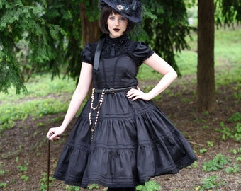 Lolita dress JSK - Memento, made to order in other colours too!