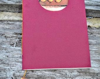 Notebook Hot Dog