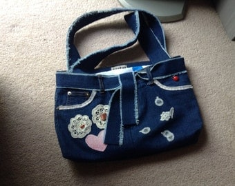 Jean's Bag