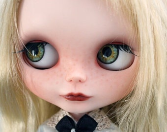 Beautiful and Lovely Blythe Doll