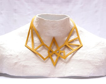 Necklace TRIANGLE 01