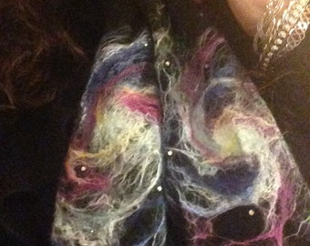 Cotton Galaxy Scarf