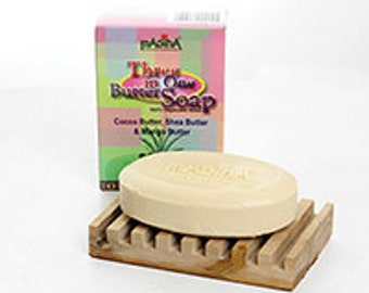 Three In One Body Butter Soap