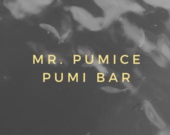 Pumice Bar